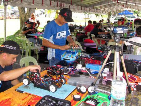 New regulations to improve racing in Brunei