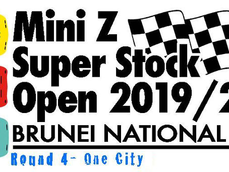 Brace for Mini-Z action this weekend