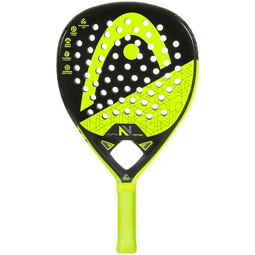 Padel Head Alpha Motion V