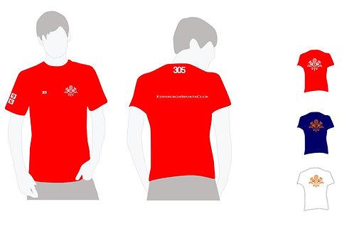 ESC Branded 305 Tshirt