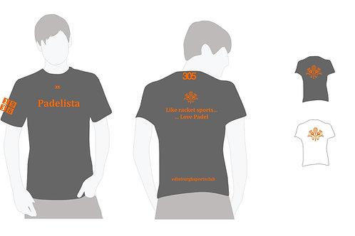 ESC Padelista 305 Tshirt