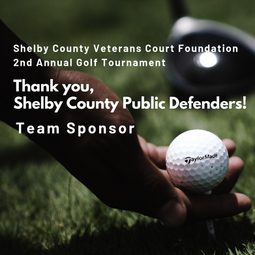 Shelby County Public Defenders