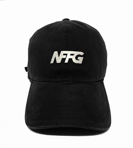 Boné Dad Hat NFFG - Preto