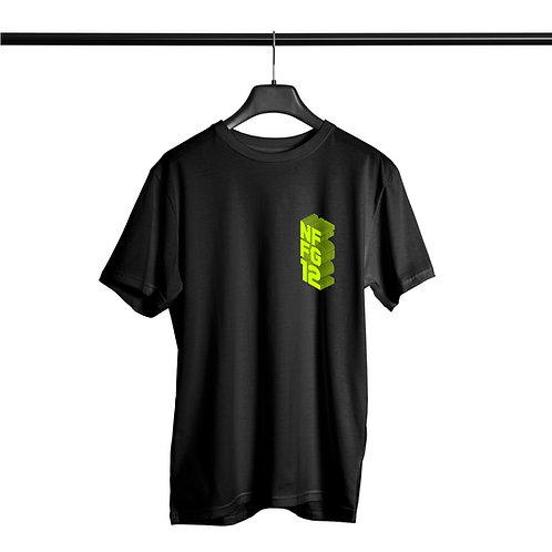 Camiseta Noffing Nffg 12 - Preta