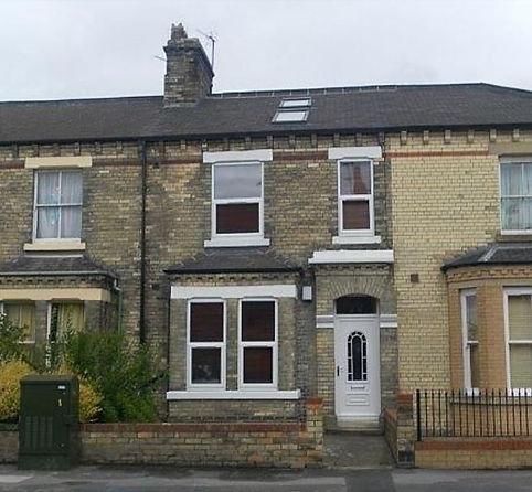 14 Heslington Road
