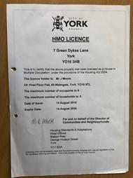 7 Green Dykes Lane