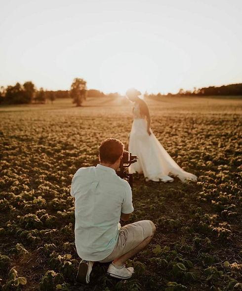 MH Wedding Films