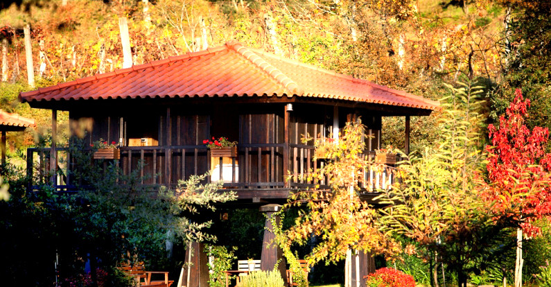 Tours & Homes in Gerês