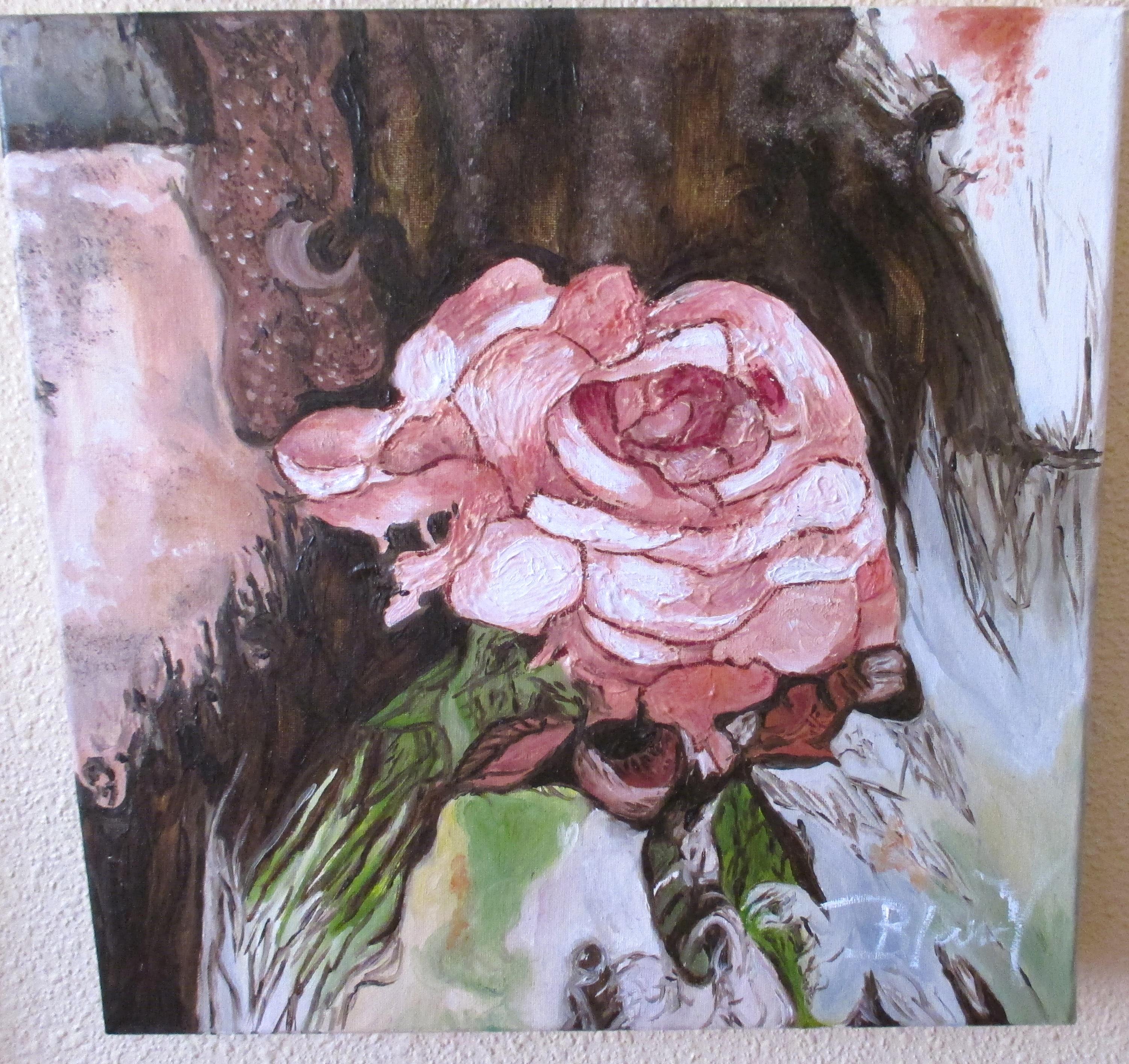 Ref.18 Flores diversas III