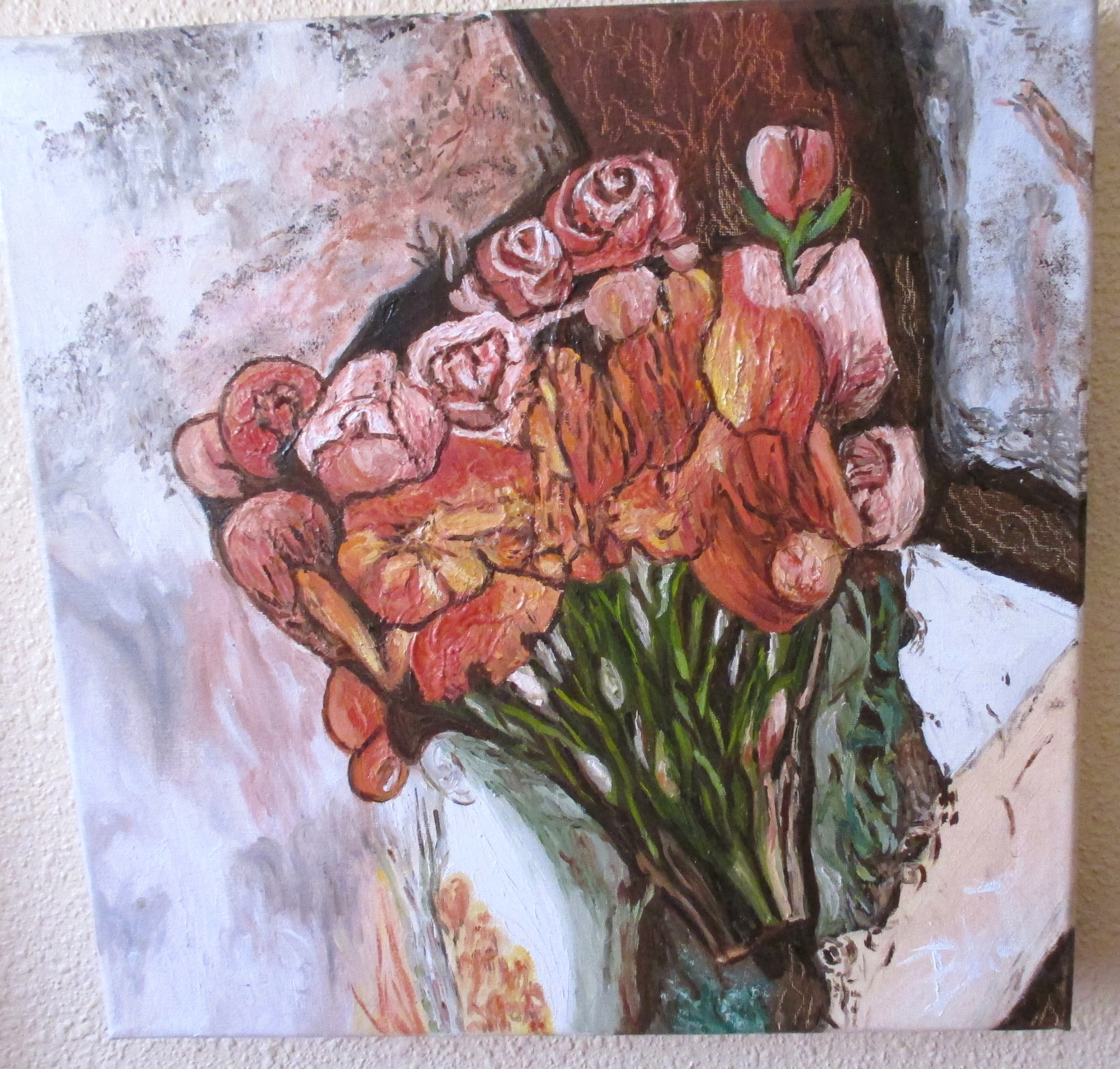 Ref. 16 Flores diversas I