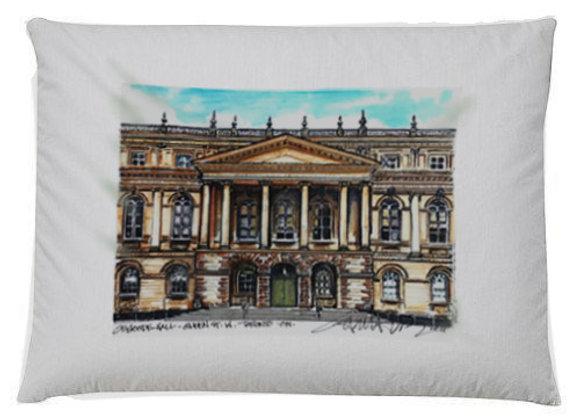 Osgoode Hall Pillow