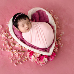 New Born Baby Photography Pune India _ T