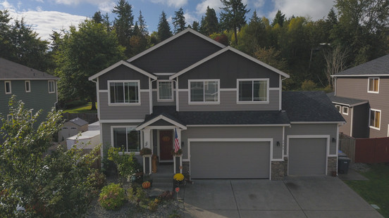 Puyallup House