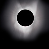 5-Phases of Solar Eclipse
