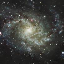 Triangulum Nebula