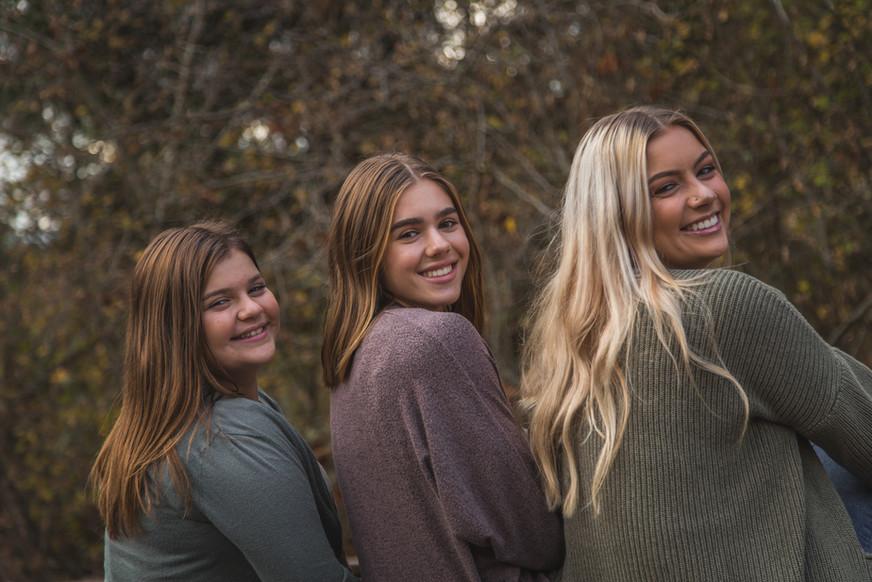 Bertram Sisters