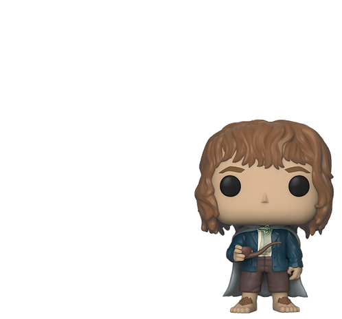 Funko Pop! Movie: Lord of the Rings 530 - Pippin Took