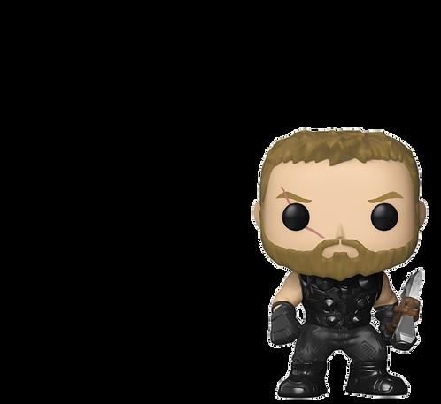 Pop! Marvel: Avengers Infinity War 286 - Thor