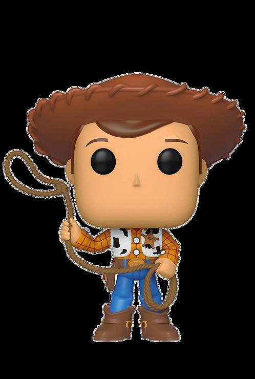 Funko POP! Toy Story 4 - Woody