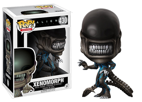 Funko POP! Alien Covenant - Xenomorph 430