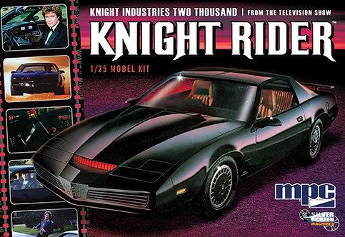 KNIGHT RIDER 1982 PONTIAC FIREBIRD MK