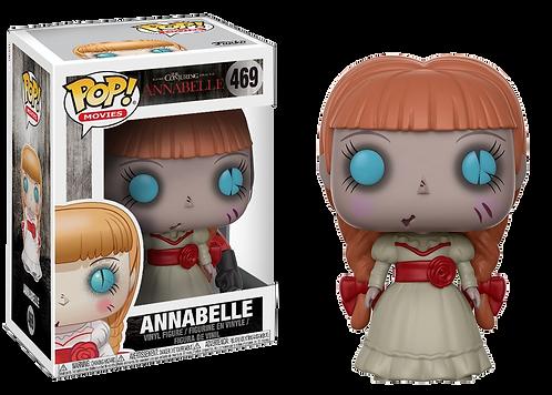 FUNKO POP! - 469 Annabelle