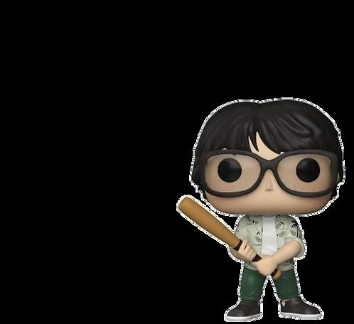 Funko Pop! Movie: IT 2017 540 - Richie with Bat