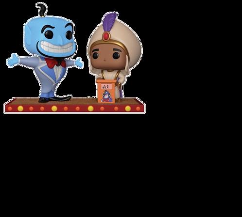 Pop! Disney: Movie Moment 409 - Aladdin's First wish