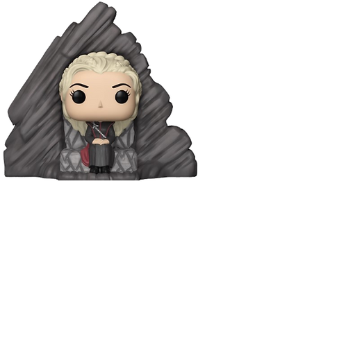 POP! Rides: Game of Thrones 63- Daenerys on Dragonstone Throne