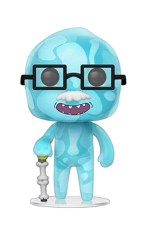 POP! ANIMATION: RICK & MORTY S6 DR. XENON BLOOM -570