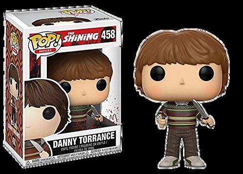 FUNKO POP! - The Shining 458 Danny Torrance