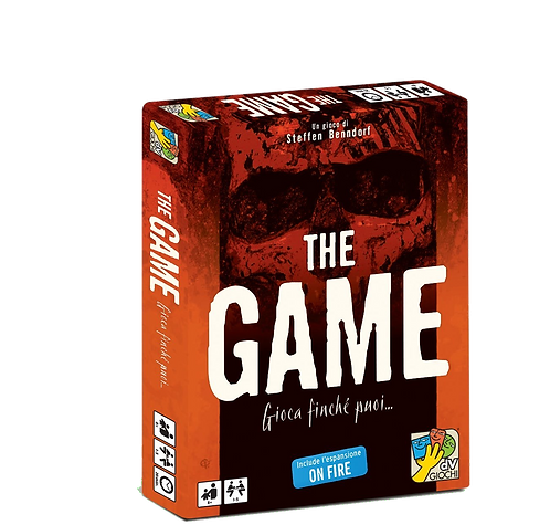 THE GAME!