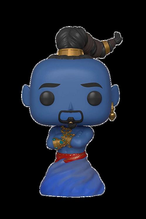 Funko POP! Aladdin (Live) - Genie
