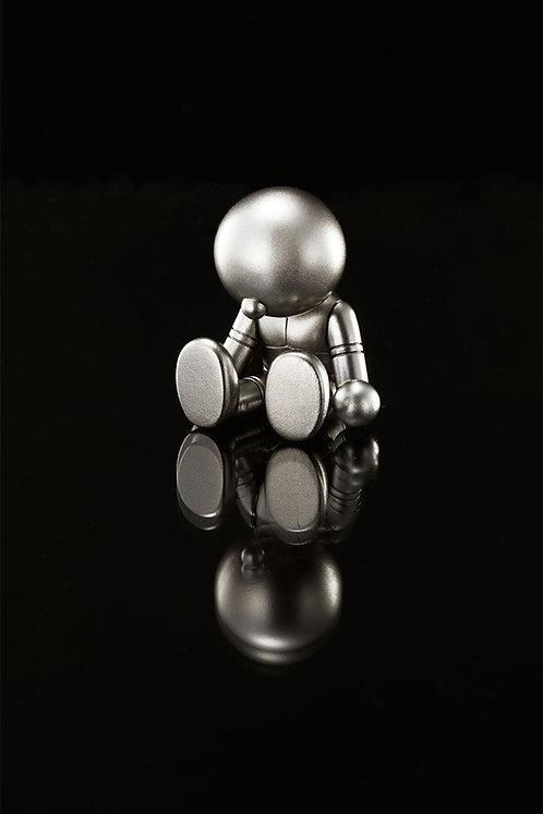 ABSOLUTE CHOGOKIN COPY ROBOT