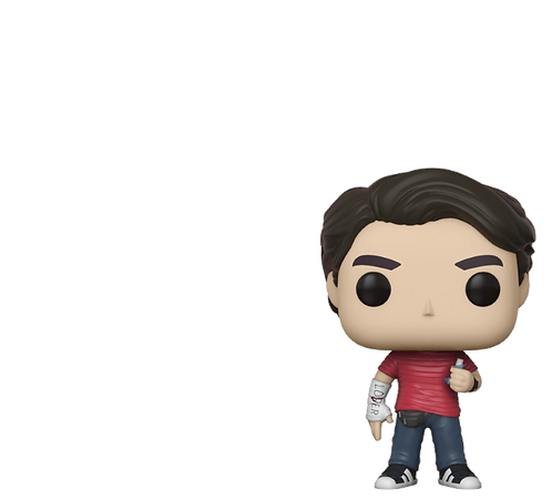 Funko Pop! Movie: IT 2017 541 - Eddie with Broken Arm