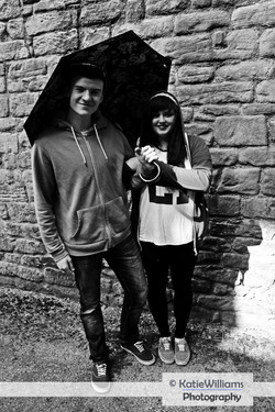 Ashley & Mark