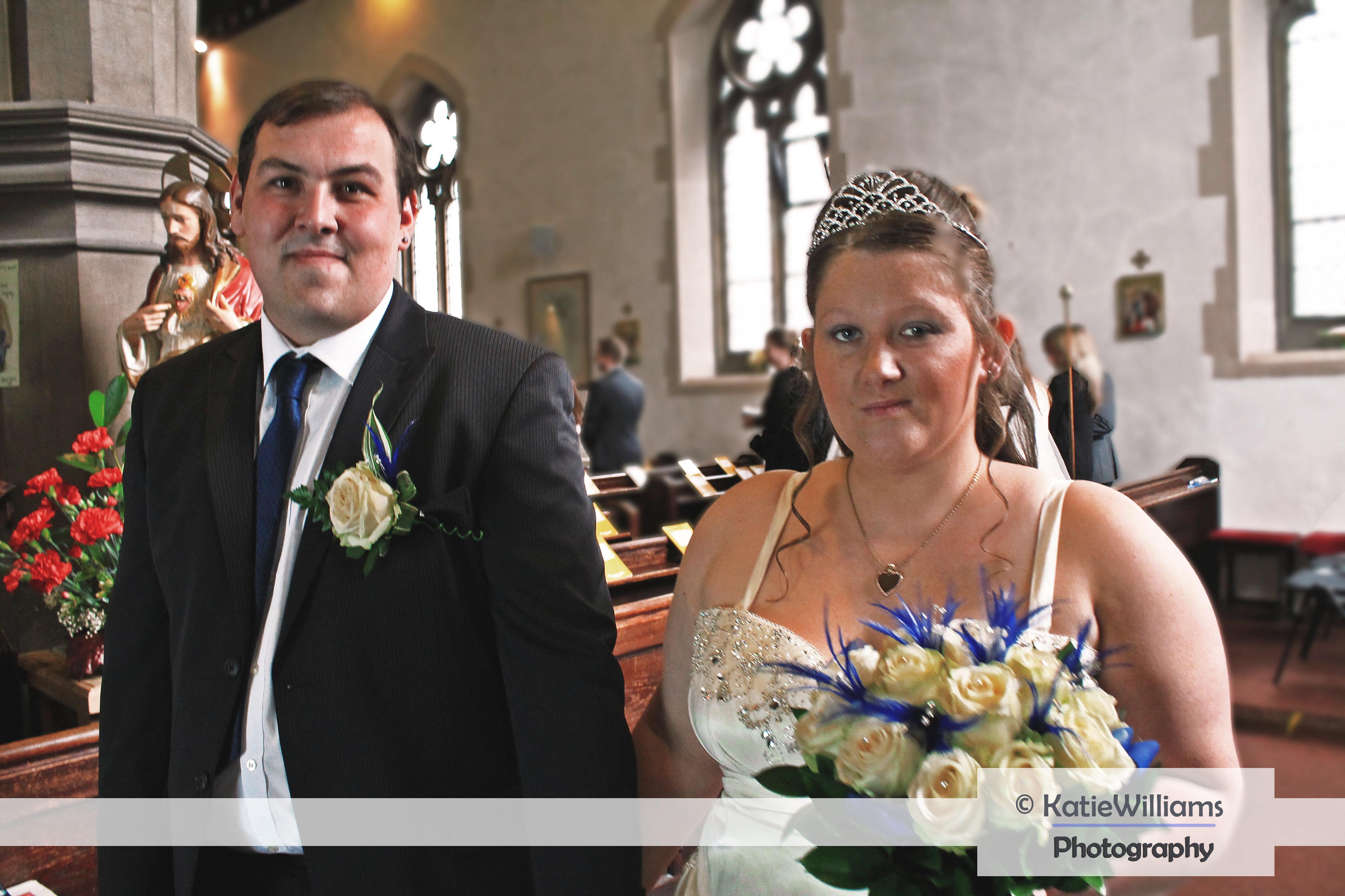 IThe Wedding of Charmaine & Freddie