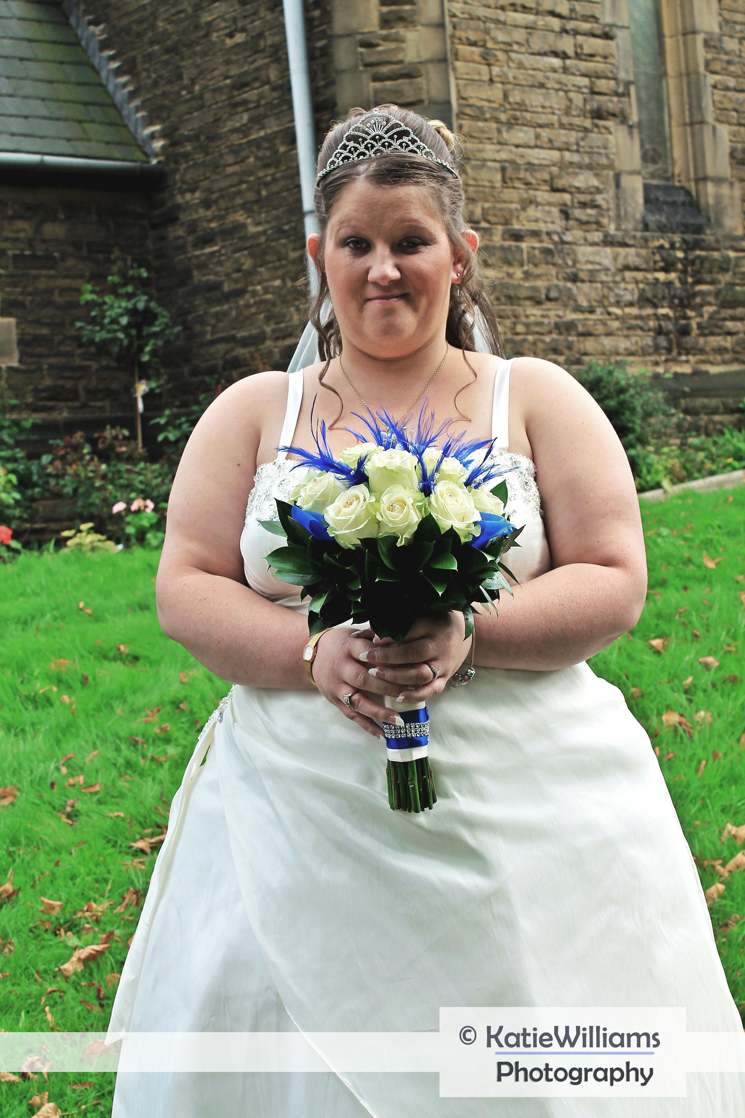 The Wedding of Charmaine & Freddie