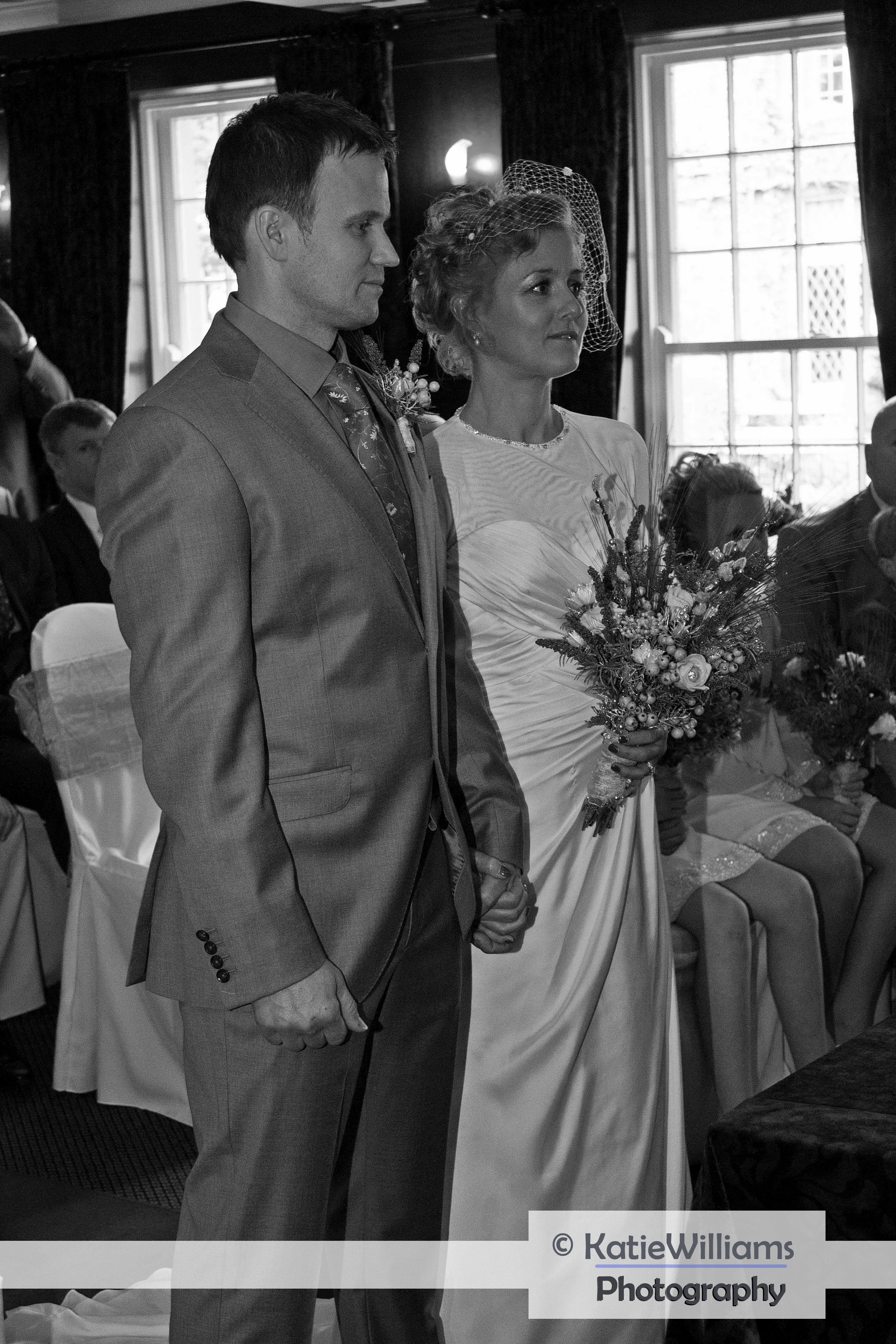 Mr and Mrs Scales