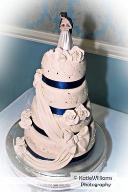 The Wedding of Mr & Mrs Netherwood