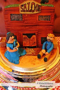 The Wedding of Karen & Steve