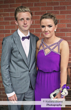 Molly's Prom