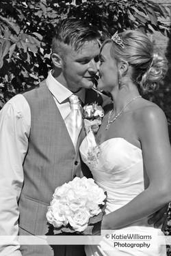 The Wedding of Carrie & Darren