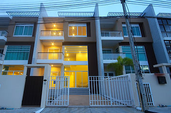 3 storey home office in Phuket Town