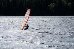 Åre lake