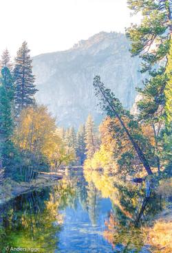 El Portal, Yosemite
