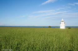 North Visingsös lighthouse