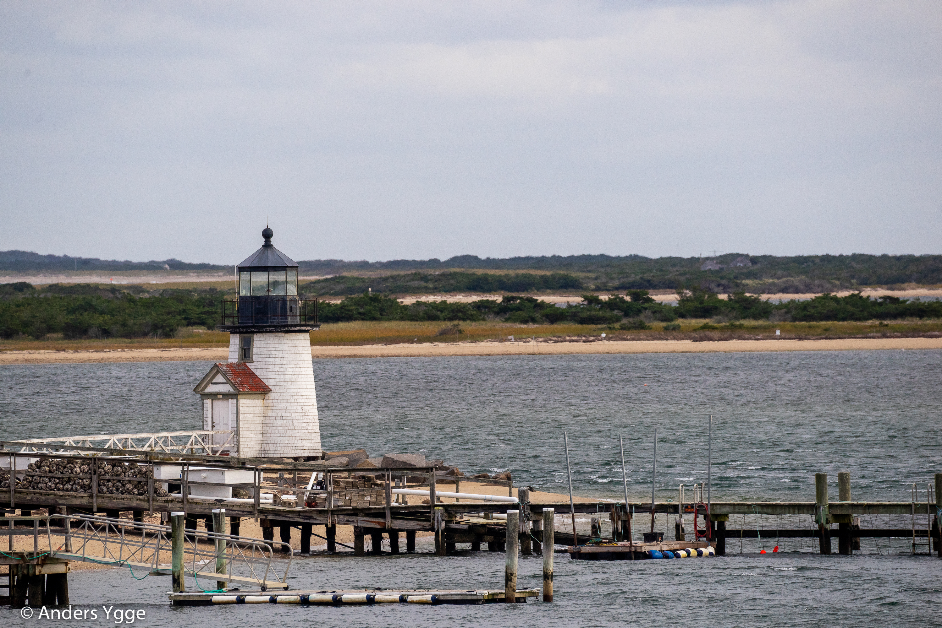 Brant Point L, Nantucket, USA