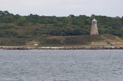 Point Gammon L, Cape Code, P