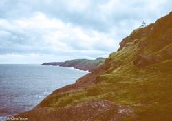 Cape Spear, East from St John, Newfo